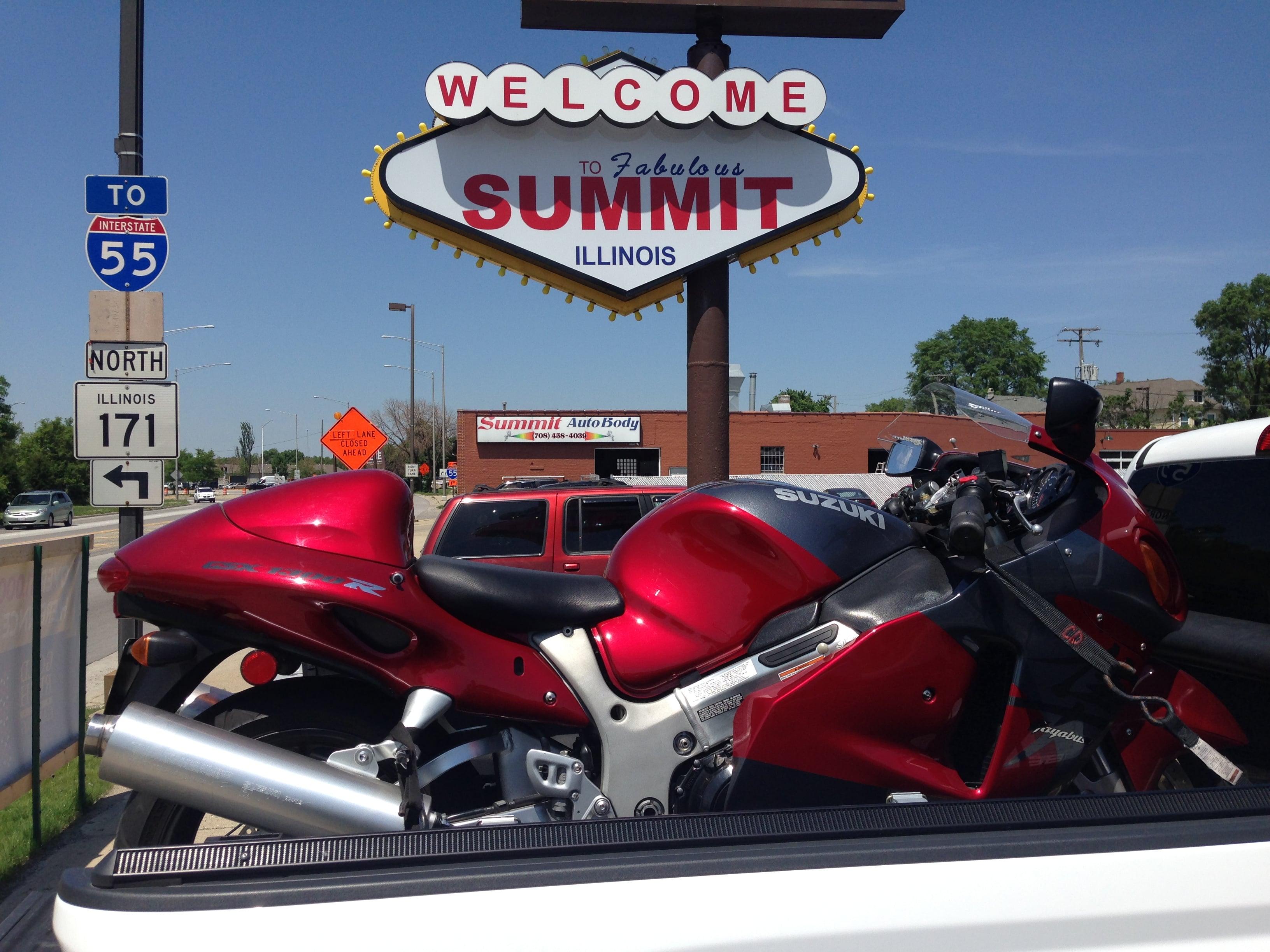 Cash 4 Motorcycles | We Make Selling Easy!